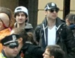 Boston Marathon terror suspects FBI photo